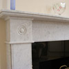 Granite Mantle Piece