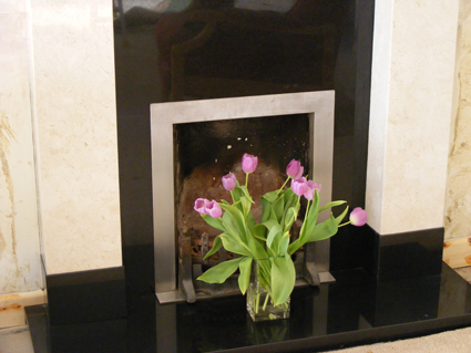 Granite Fireplaces Devon