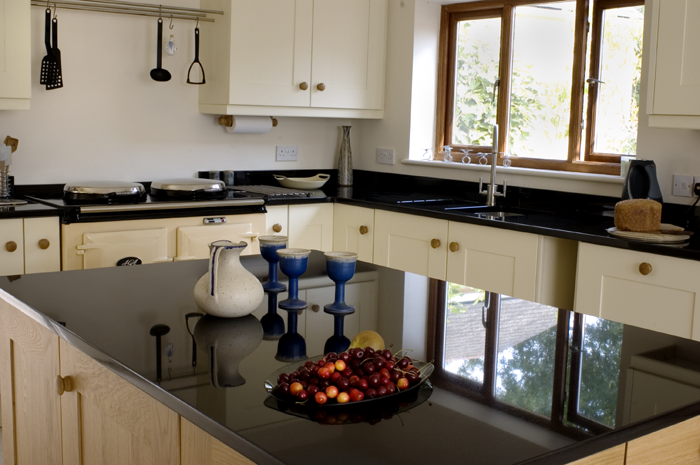 Granite Work Surfaces : granite work tops kitchen worktops from devon granite cut and